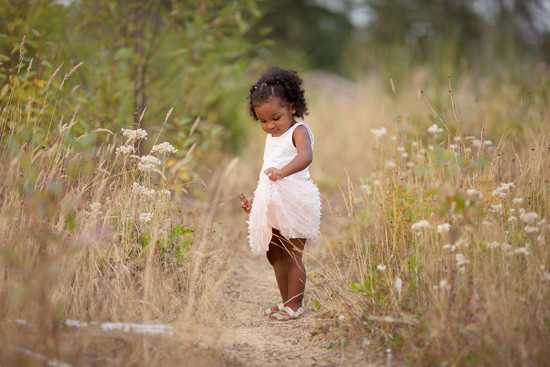 Tacoma kid photographer