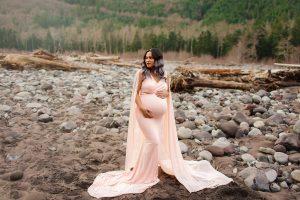 Seattle pregnancy photographer