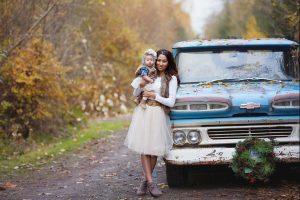 Tacoma baby photographer