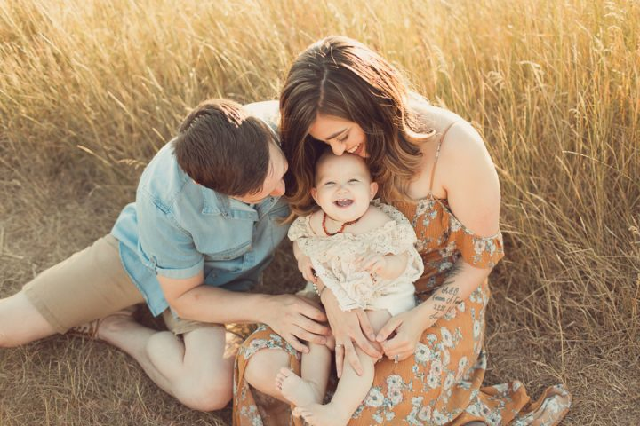 Tacoma family photographer