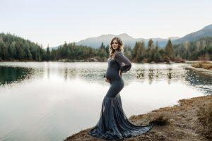 Seattle maternity photographerr