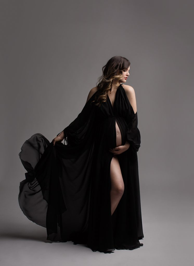 Puyallup maternity photographer